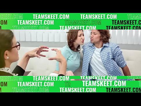 Caught Sis Watching Porn