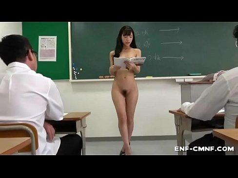 Naked Teacher Xvideos Com