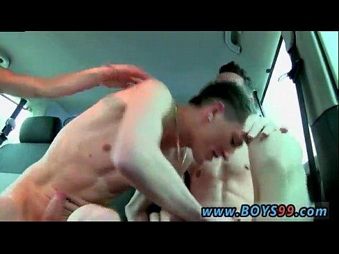 Homemeade male sex toy