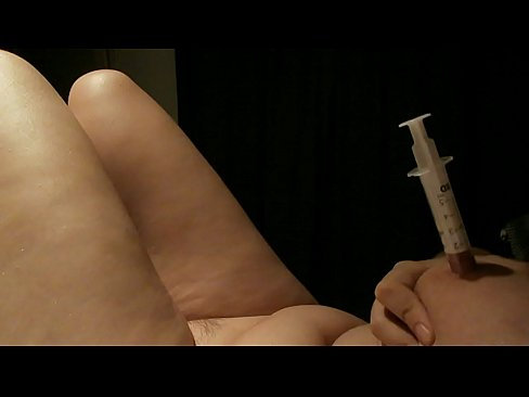 Homemade Anal Pumps - Pumping nipples with medical stuff homemade - XVIDEOS.COM