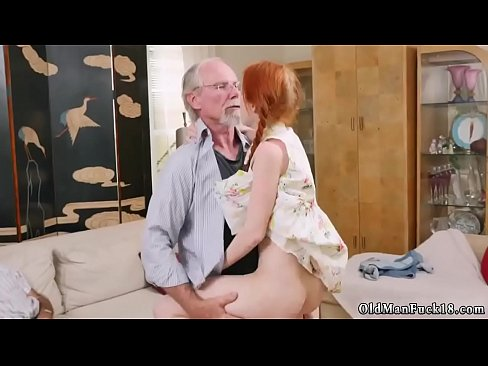 Horny old lady videos