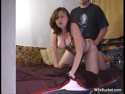 Wife loves porn