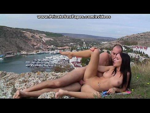 fucked Sexy naked
