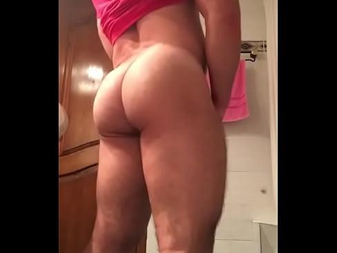 Nude boobs beach gif