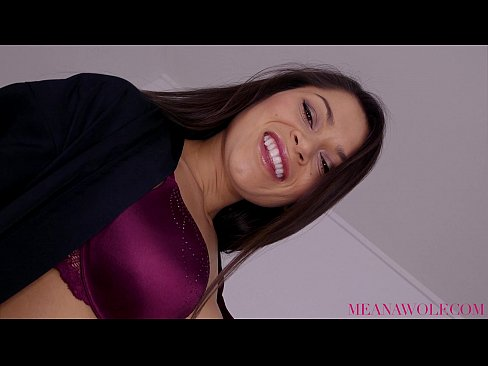 Meana Wolf - Sissy Training - Pimped Out Sissy Boy's Thumb