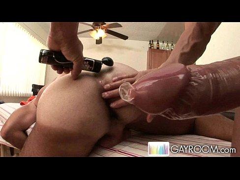 older massage turns