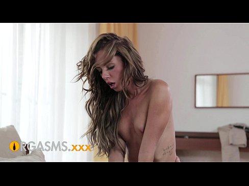 xxx Gina orgasms