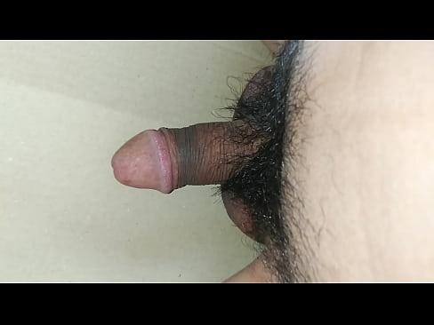 Japanese male masturbation show