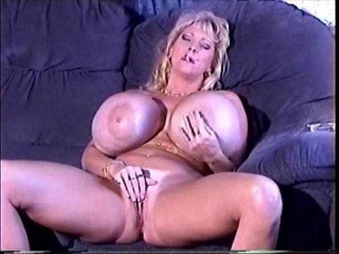 Mounds big tits melonie