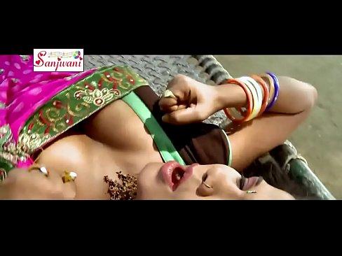 With you Bhojpuri hot saree boobs