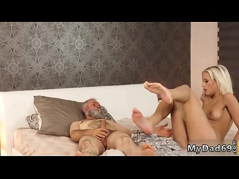 Skinny blond amateur black cock