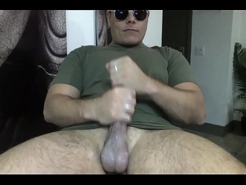Male wanking cock photos