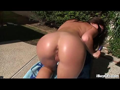 Pornstar for the Weekend: Denice K