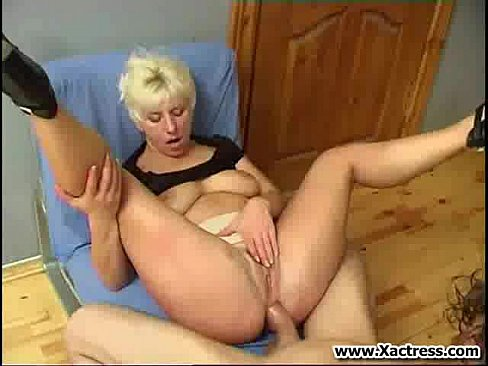 Mature wants anal