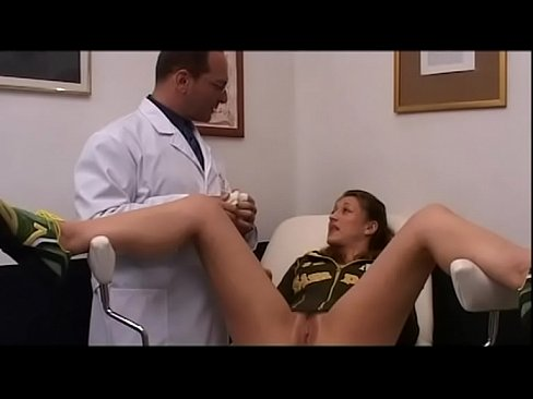 a girl getting fucked