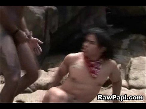 Raw Papi Fuck Invitation