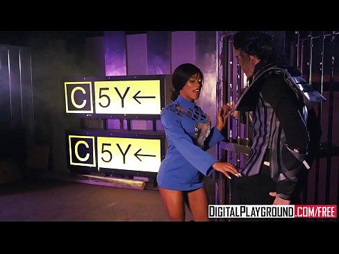 Bokep hot DigitalPlayground Star Wrecked A DP XXX Parody (Danny D, Kiki Minaj)