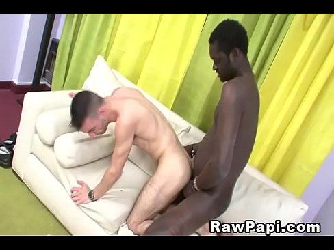 latino gay outdoor bareback sex