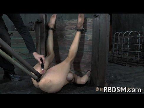 Punishment Porn