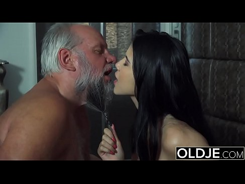 Apologise, but, Teen licked and fucked by grandpa really. agree