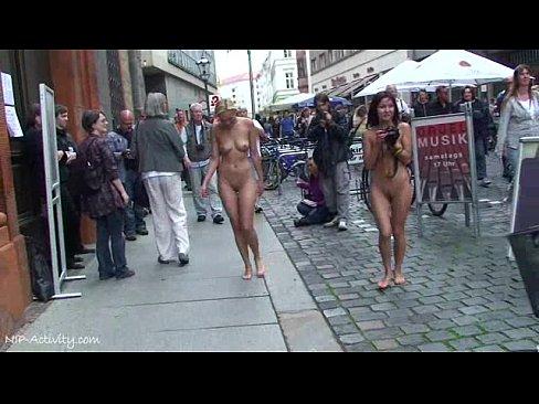 nude Ally agnes