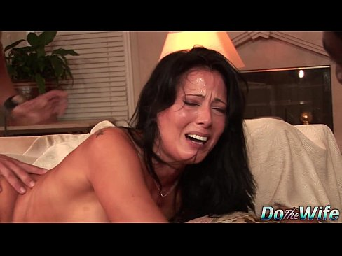 Wife Zoey Takes Dick's Thumb