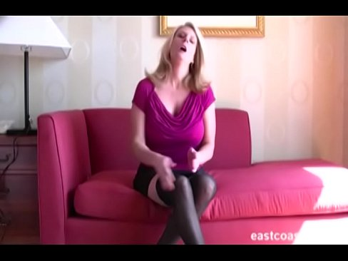 MILF Lisa - I really need this job