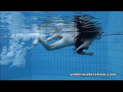 Think, Cute teen girl swimmer nude