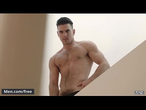 (Dato Foland, Johan Kane, Paddy OBrian) - Made You Look Part 2 - Drill My Hole - Trailer preview - Men.com