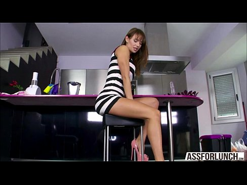 Faultless round ass darling Franceska gets pussy fucked indian porn videos