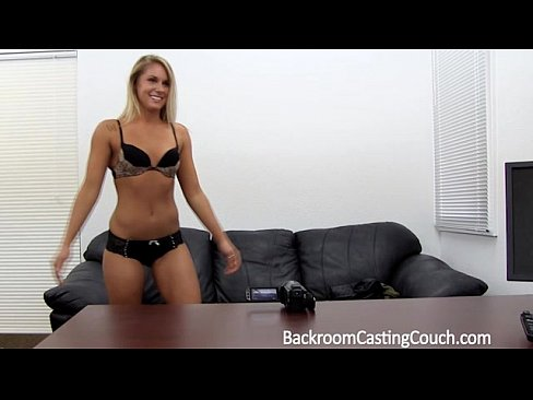 Innocent Teen Casting Couch