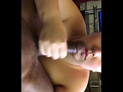 Amateur Chubby Blonde Bbc