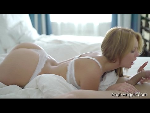 Anal-Angels.com -Emily Thorne – Morning Anal