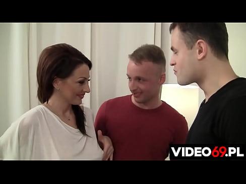 Polskie Aktorki Porno - Katarzyna Bella Donna (Masturbowanie, Podrywacze, Pornolia)
