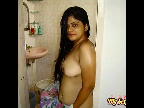 Indian Bhabhi Neha Nair With Her Husband Juicy Boobs Fondled