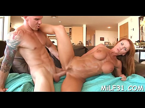 Sexy mother videos