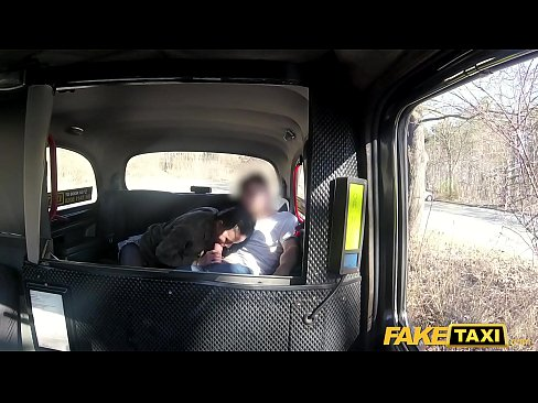 Fake Taxi Lucky taxi drivers physio fuck's Thumb
