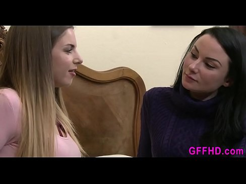 Lesbian Pussies heat up