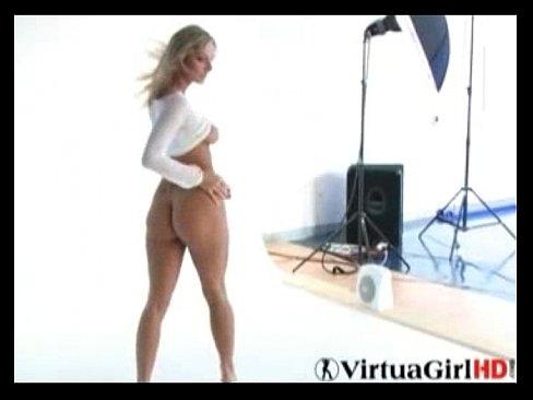 Valentina sexy video VirtuaGirl HD making of www.SEXCAM9.com's Thumb