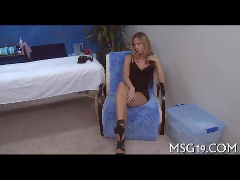 Vaginal massage episodes