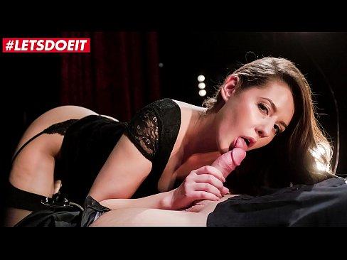 LETSDOEIT - #Sybil - Sweet Ukrainian Teen Hardcore Delight With Passionate Fucker