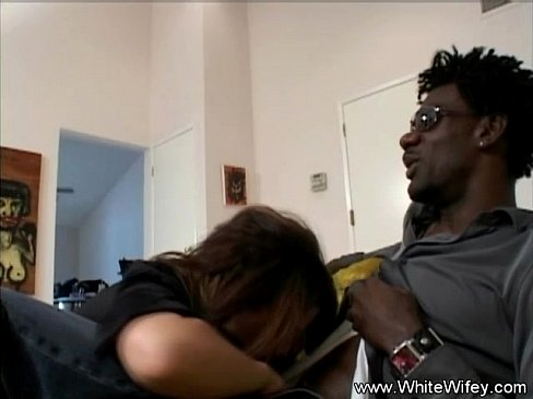 cheating wife wants interracial sex