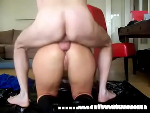 Ass pounding