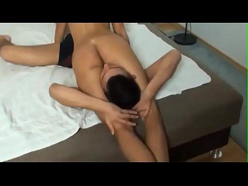 Girl explosive orgasm