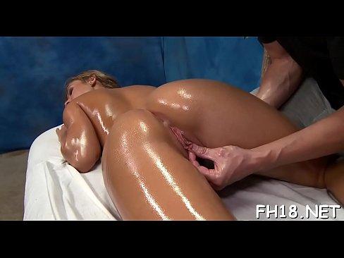 Sexual massage