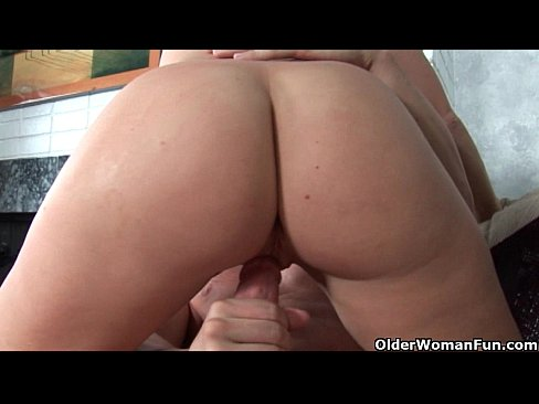 Soccer mom getting fucked #13