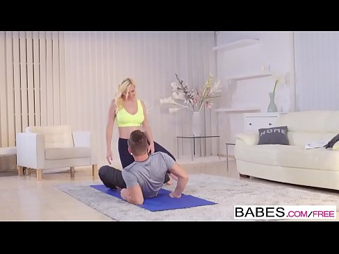 Babes – Step Mom Lessons – Spying Eyes starring Matt Ice and Lili D and Crissy Fox clip