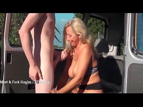 Big Booty Milf Fucks Bbc