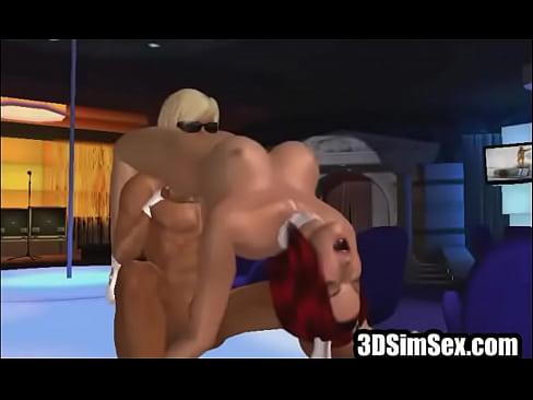 Bella Davina Gets Fucked