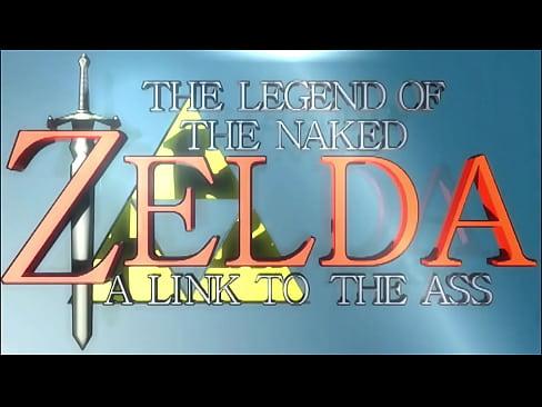 Legend of zelda nude porn this